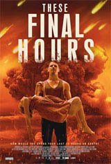 These Final Hours Large Poster