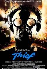 Thief Movie Poster