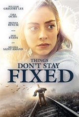 Things Don't Stay Fixed Movie Poster