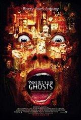 Thirteen Ghosts Movie Poster
