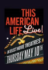 This American Life: You Can't Do That on the Radio Movie Poster