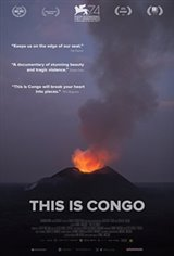 This is Congo Movie Poster