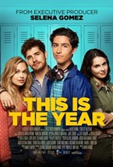 This Is the Year Movie Poster