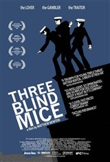 Three Blind Mice Movie Poster