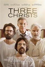 Three Christs Movie Poster
