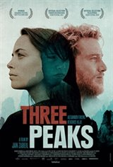 Three Peaks Movie Poster