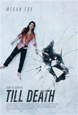 Till Death Movie Poster