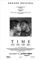 Time (Amazon Prime Video) Movie Poster