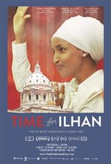 Time for Ilhan Movie Poster