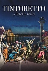 Tintoretto. A Rebel in Venice (Tintoretto. Un ribelle a Venezia) Movie Poster