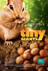 Tiny Giants Movie Poster