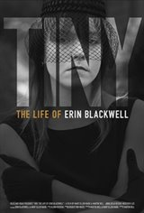 Tiny: The Life of Erin Blackwell Movie Poster