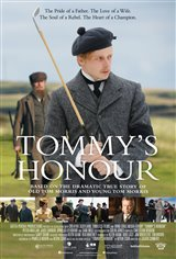Tommy's Honour Movie Poster