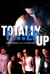 Totally F***ed Up Movie Poster