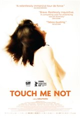 Touch Me Not Movie Poster