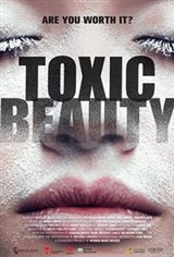 Toxic Beauty Large Poster