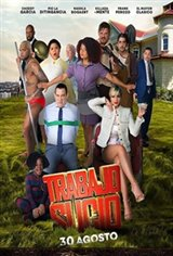 Trabajo Sucio Movie Poster