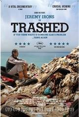 Trashed Movie Poster