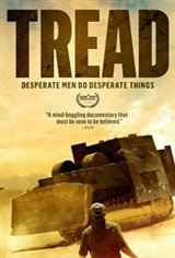 Tread Movie Poster
