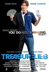 Treasure Lies Movie Poster