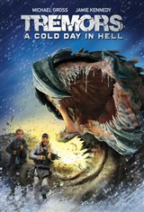 Tremors: A Cold Day in Hell Movie Poster Movie Poster