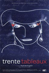Trente tableaux Movie Poster