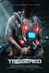 Triggered Movie Poster Movie Poster