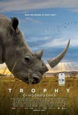 Trophy Large Poster