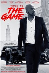 True to the Game Large Poster