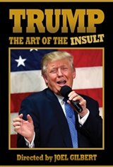 Trump: The Art of the Insult Movie Poster