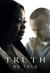 Truth Be Told (Apple TV+) Movie Poster