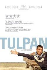 Tulpan Movie Poster