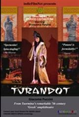 Turandot - Teatro Antico di Taormina Movie Poster
