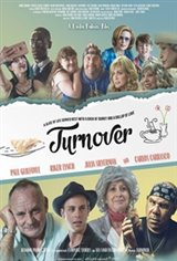 Turnover Movie Poster