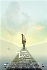 Twice The Dream Large Poster