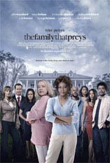 Tyler Perry's The Family That Preys Movie Poster