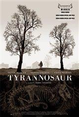 Tyrannosaur Movie Poster