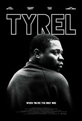 Tyrel Movie Poster
