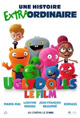 UglyDolls : Le film Movie Poster