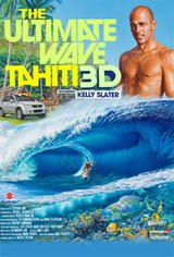 Ultimate Wave Tahiti Movie Poster