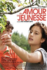Un amour de jeunesse Movie Poster