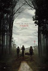 Un coin tranquille 2e partie Movie Poster
