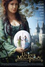 Un jour mon prince Movie Poster