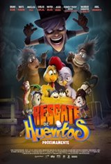 Un rescate de huevitos Movie Poster