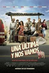 Una última y nos vamos Movie Poster
