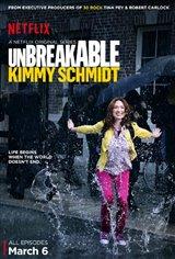 Unbreakable Kimmy Schmidt Movie Poster