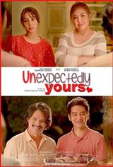 Unexpectedly Yours Movie Poster