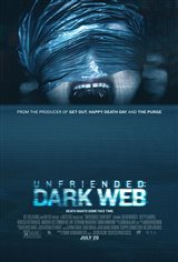 Unfriended: Dark Web Movie Poster Movie Poster