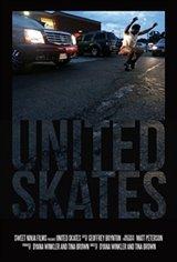 United Skates Movie Poster
