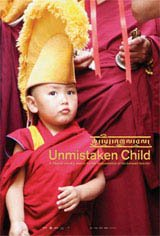 Unmistaken Child Movie Poster